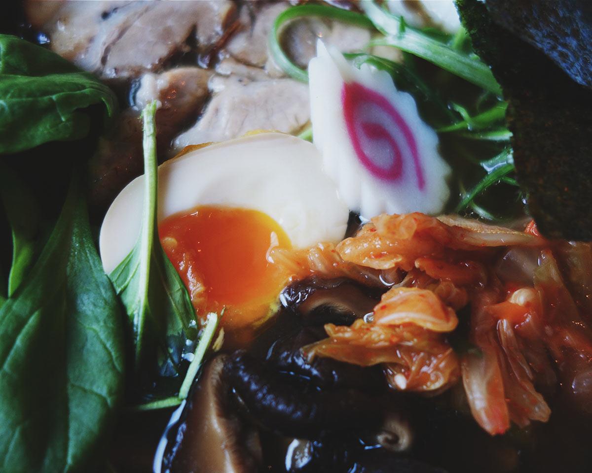 Omami - Ramen restauracja | Pyza made in Poland
