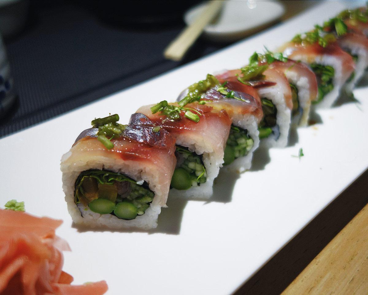 Ato Sushi, co zjeść u najlepszego sushi mastera w Polsce