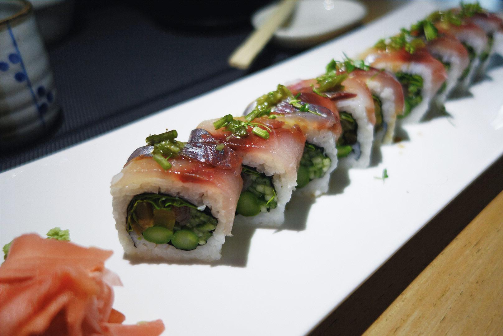Ato Sushi łódź Po Japońsku Pyza Made In Poland