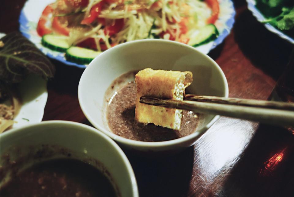 zupa krabowa bun rieu cua