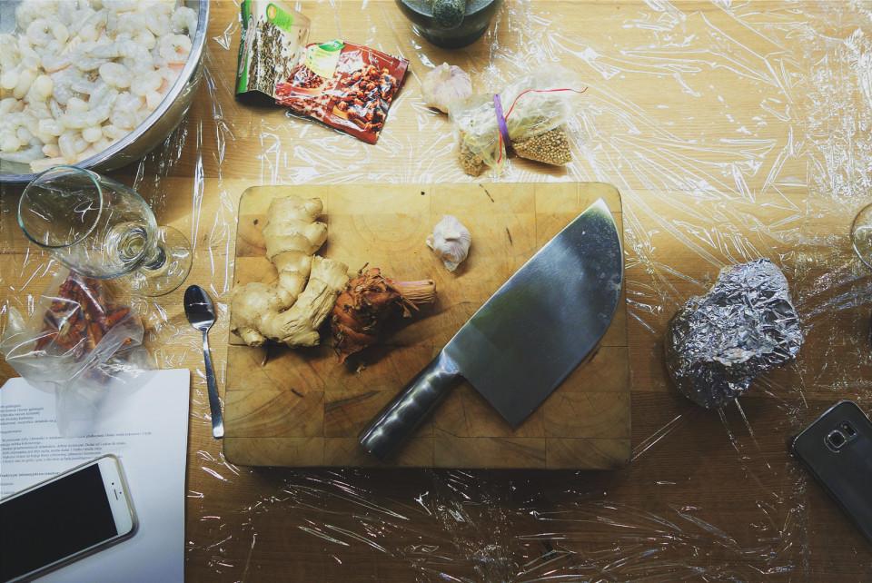 kuchnia bali