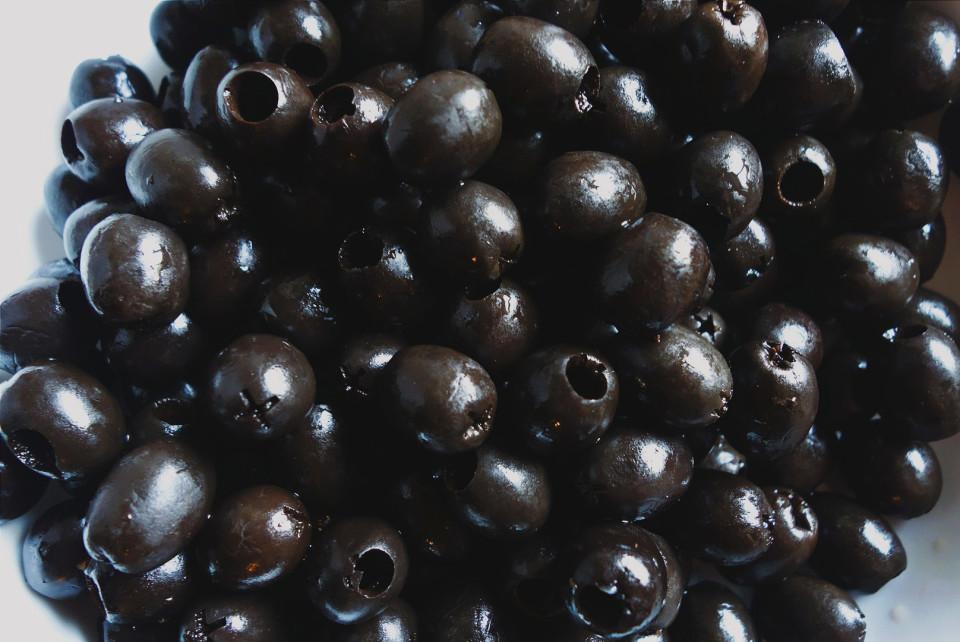 perskie oliwki