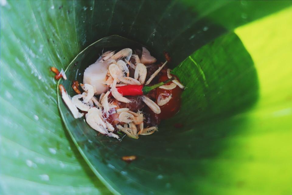tajski streetfood