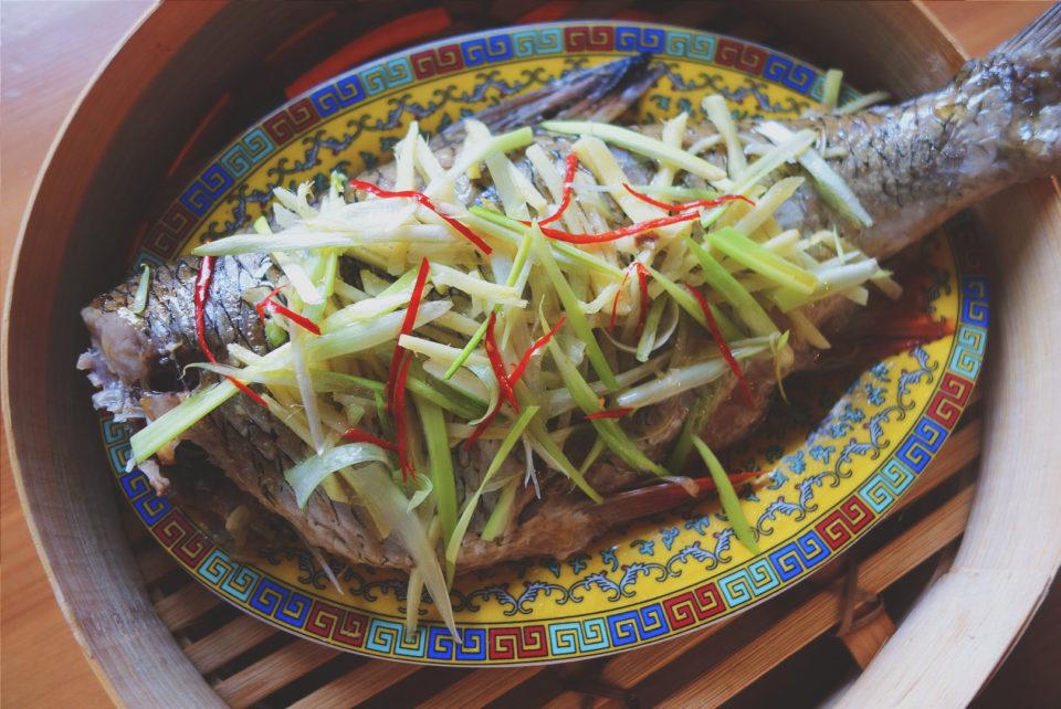 ryba po kantosku