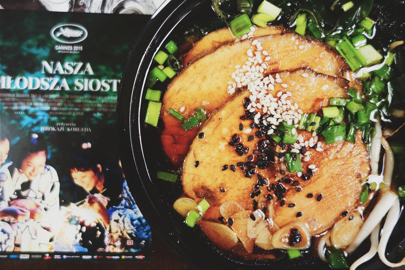 Akita Ramen: edycja specjalna
