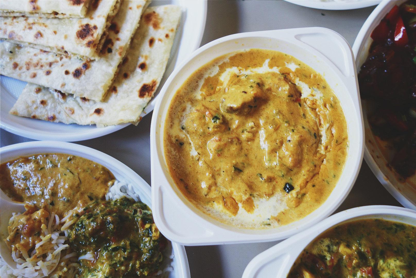 Sagarmatha Nepal Szczyt Nepalskiej Gastronomii Pyza Made