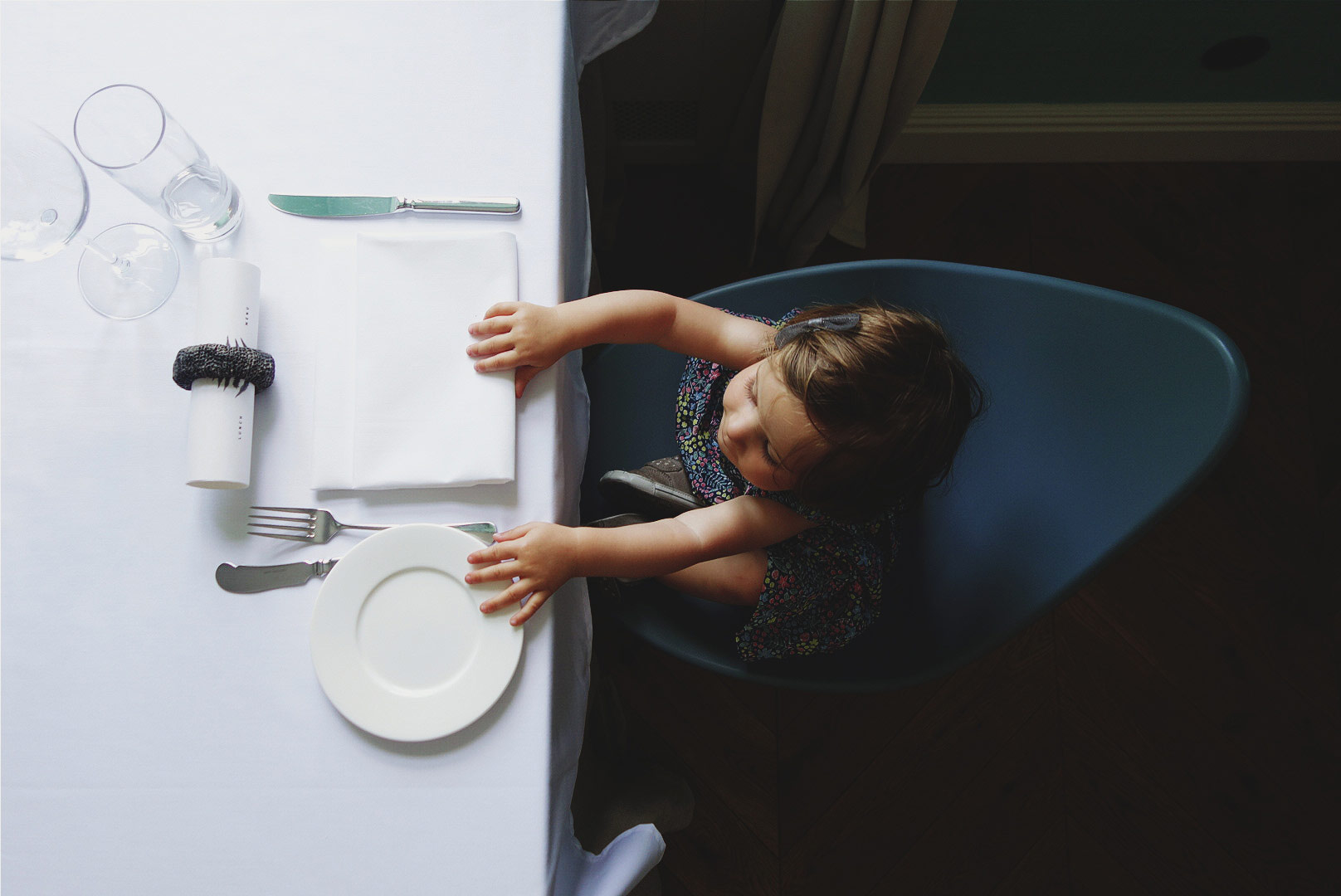 Restauracje (nie tylko) dla dzieci