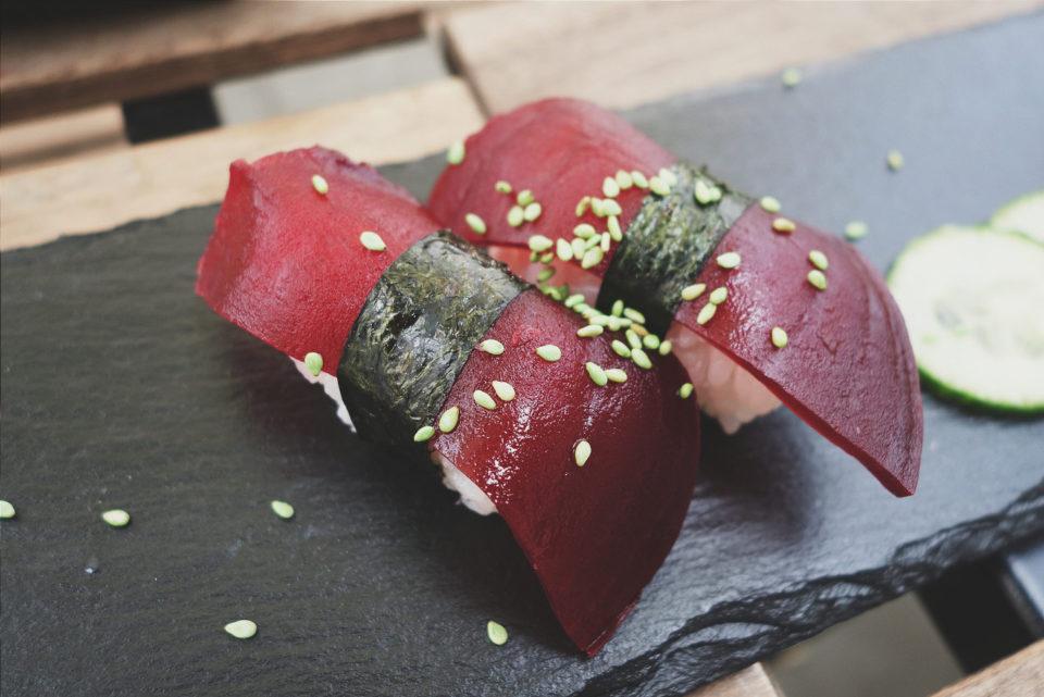 sushi(10)