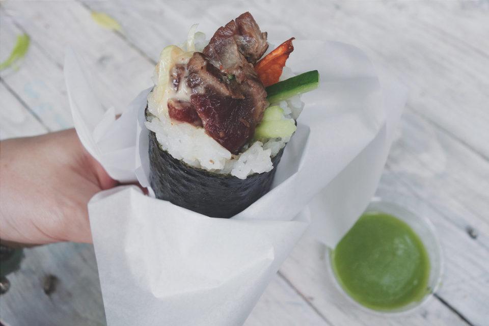 sushi(2)