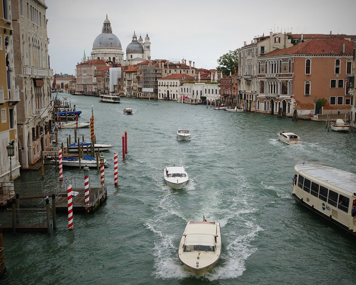 Wenecja i Burano – mini przewodnik kulinarny