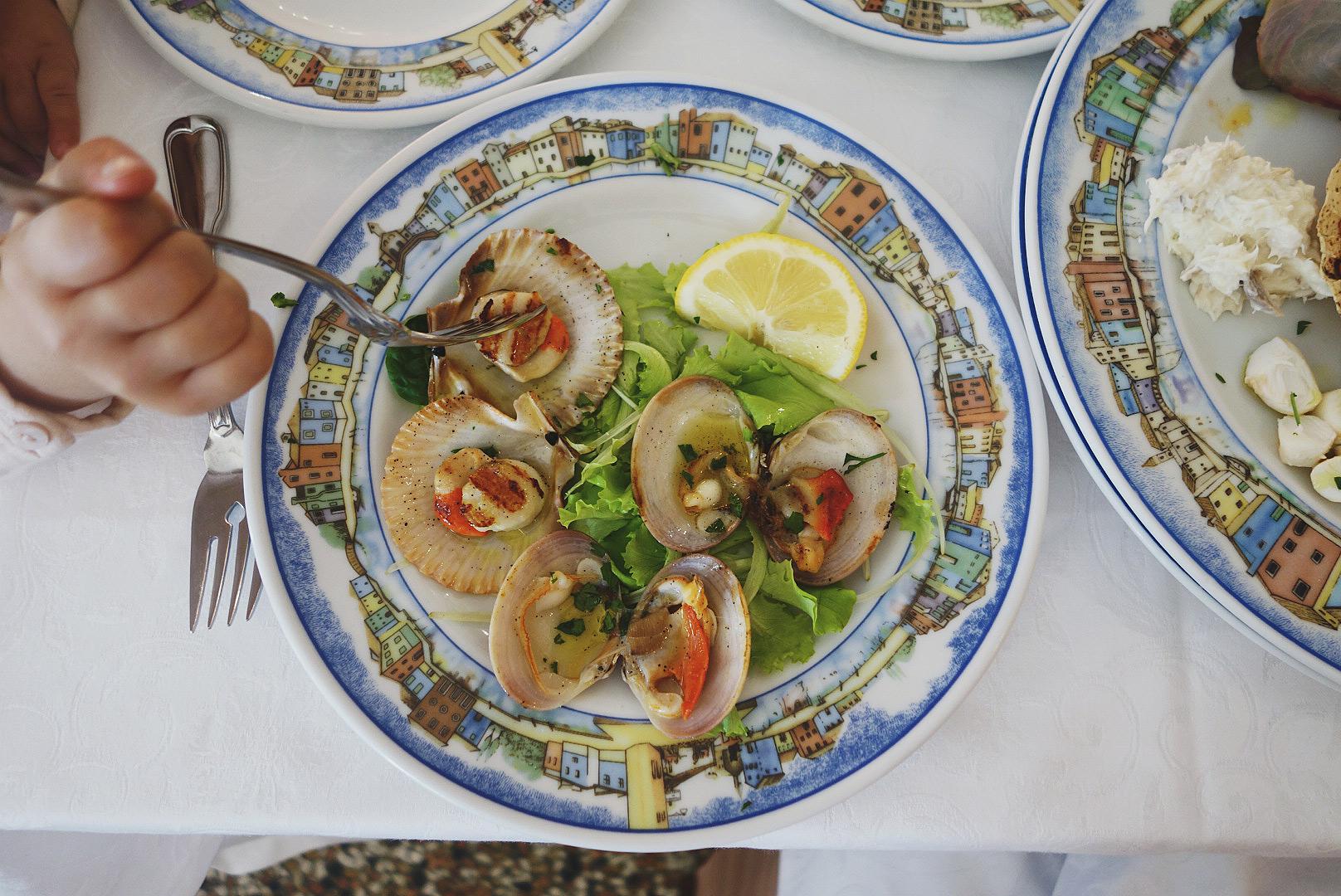 Wenecja i Burano – mini przewodnik kulinarny | Pyza made in Poland