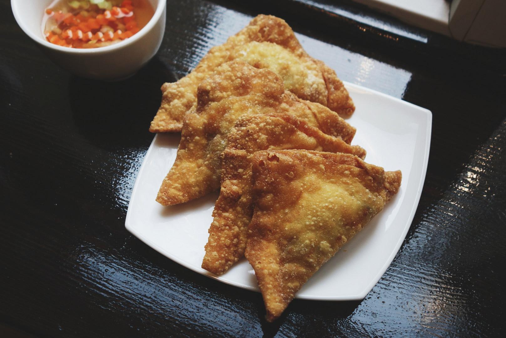 [NOWY HIT!] Restauracja Sinh Sinh – wietnamski oldschool