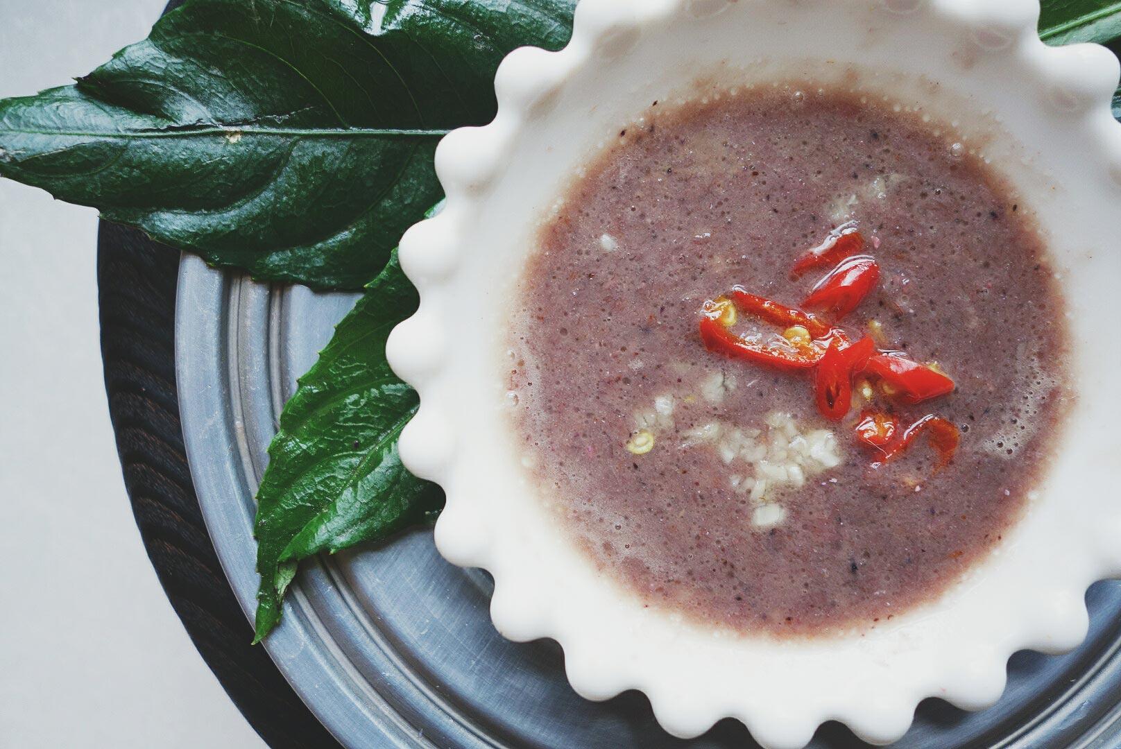 Wietnamskie sosy #2: Mắm tôm – najbardziej śmierdzący sos świata