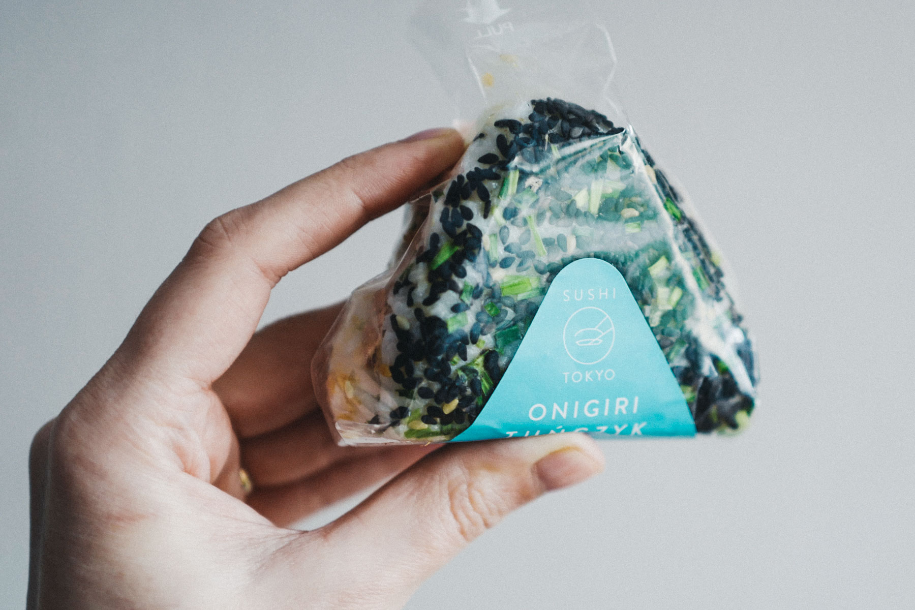 Onigiri z Lidla – hit czy kit?
