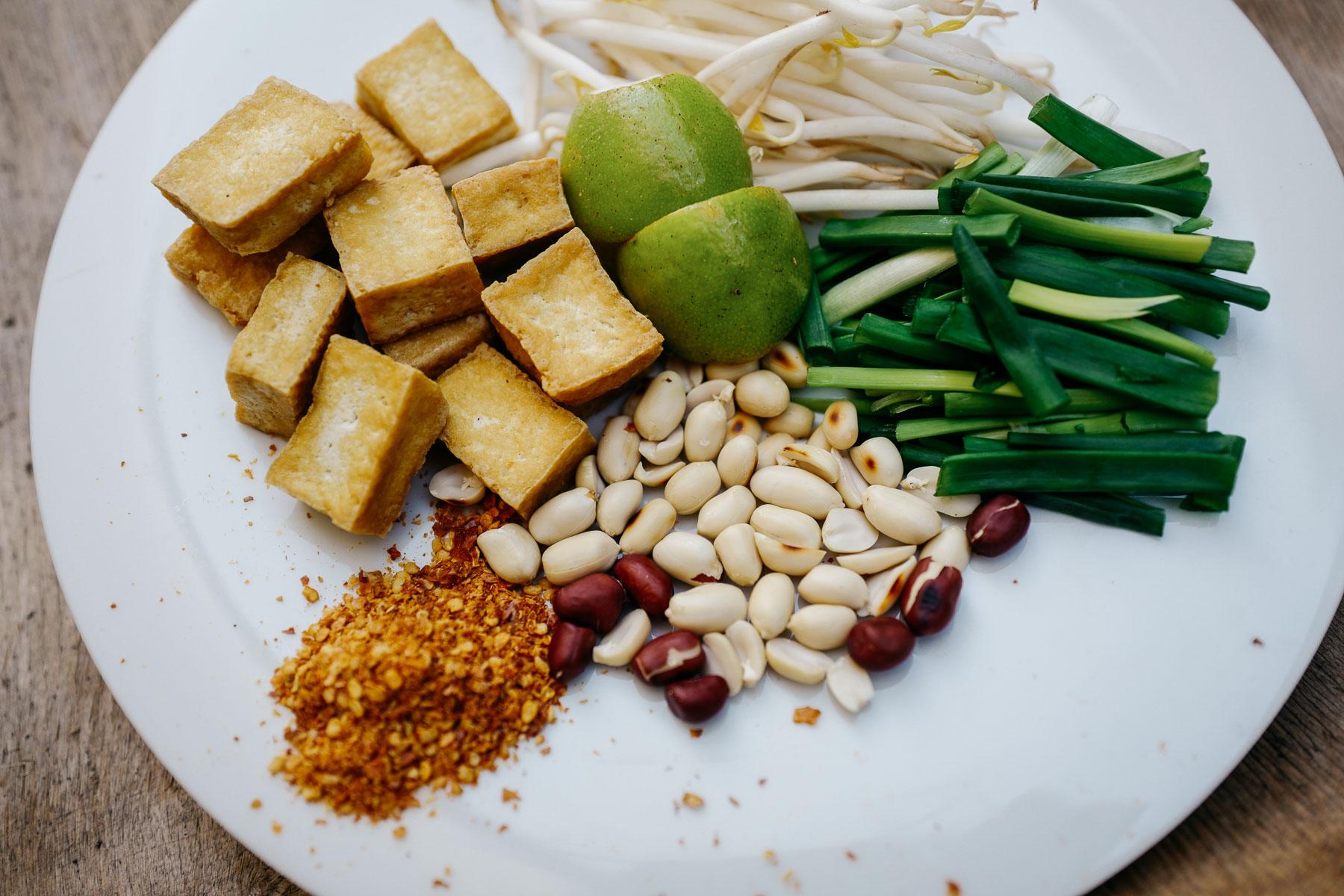 Pad Thai Przepis Pyza Made In Poland