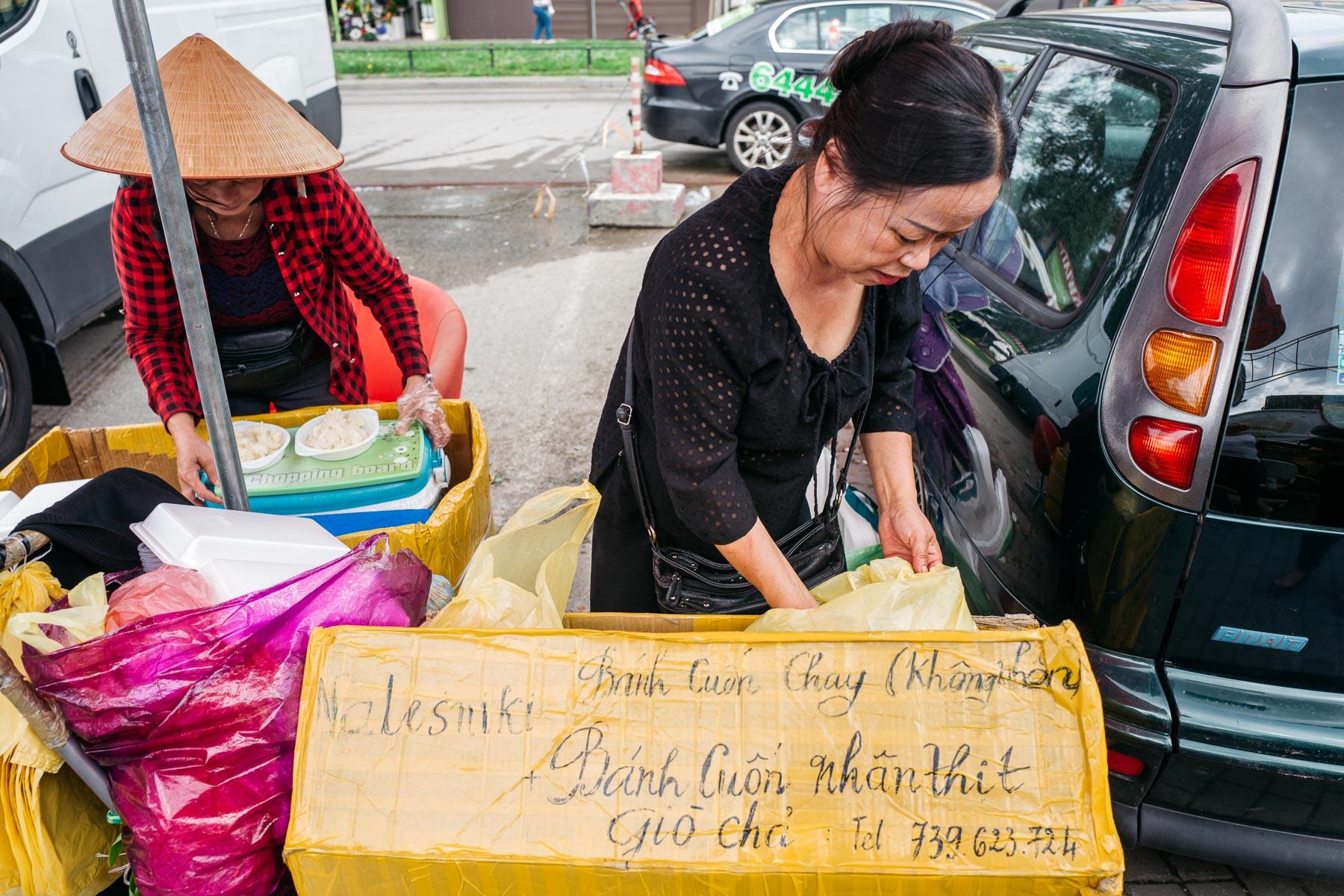 8391806a79 Bakalarska - wietnamskie jedzenie