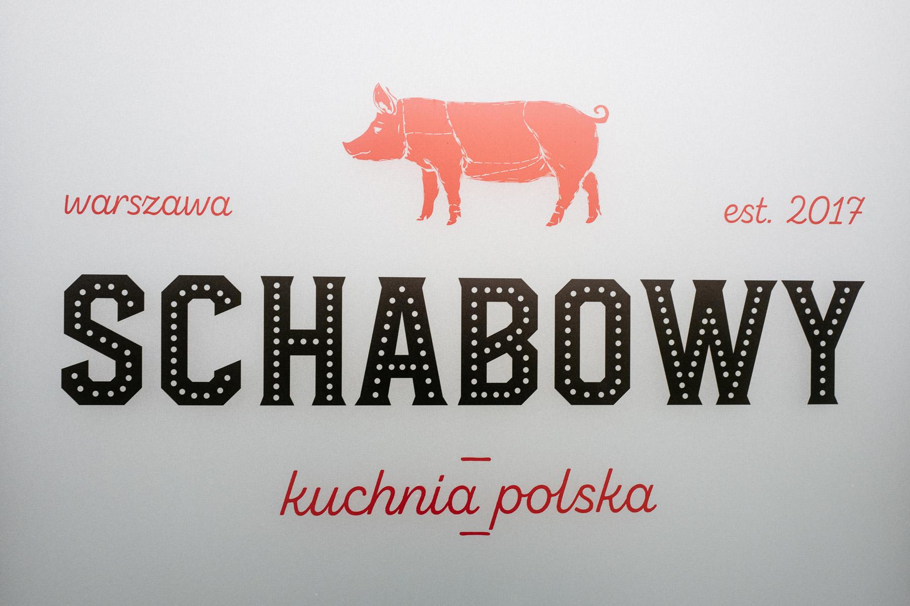 Schabowy Restauracja Obrzeżna 1 Warszawa Pyza Made In