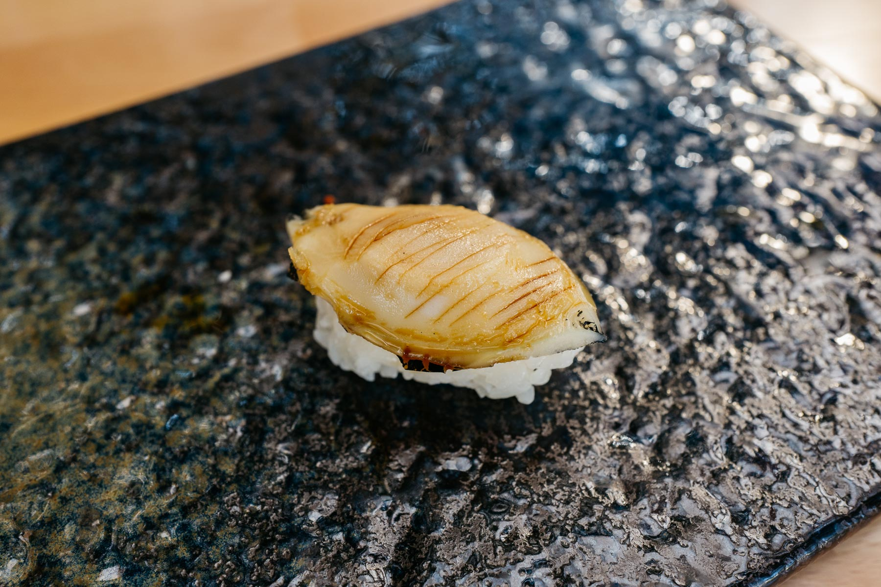 awabi (abalone słuchotki)