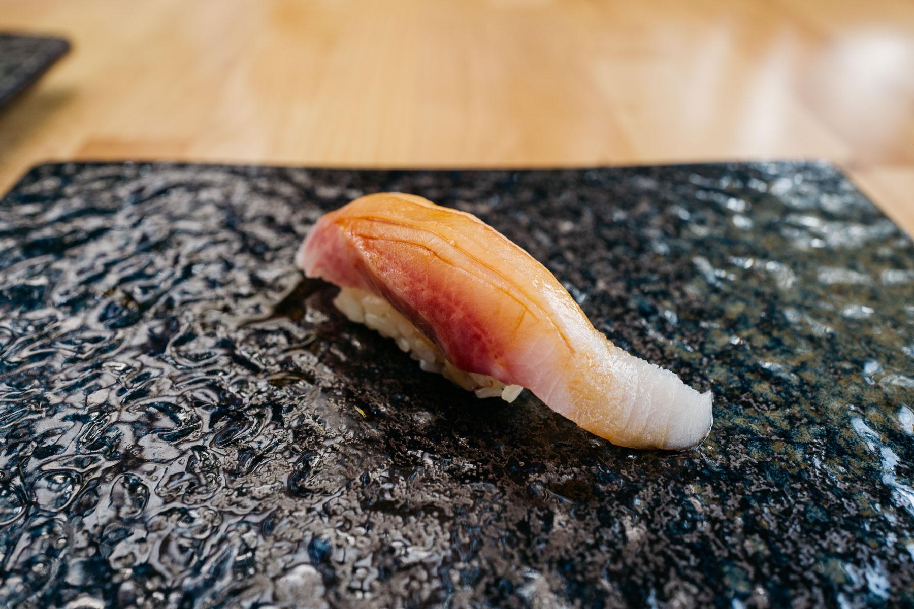 hamachi (seriola)