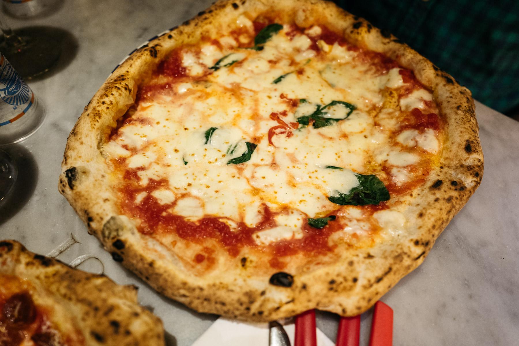 Pizzeria Gino e Toto Sorbillo