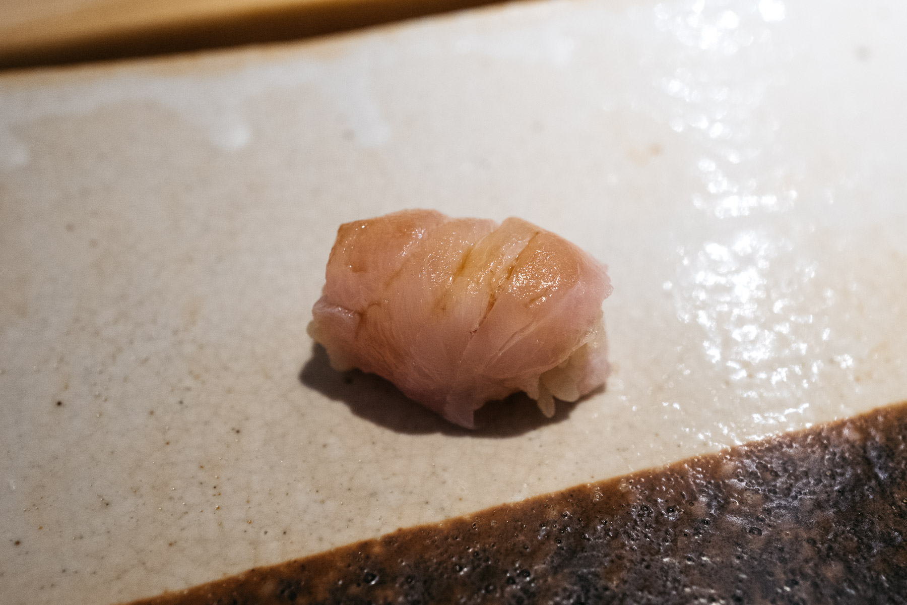 Kuro mutsu (dojrzewany w soli)
