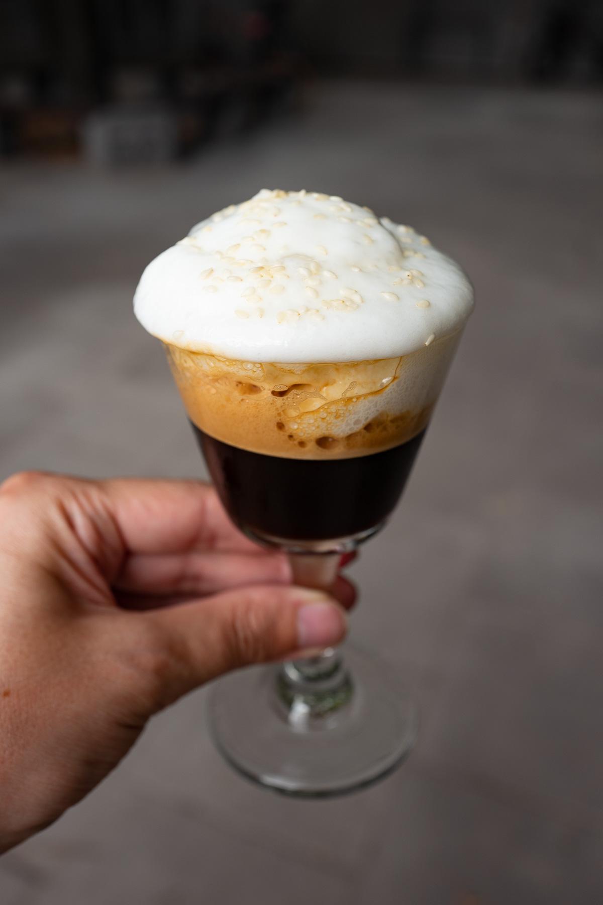 Hue caffe - 17 zł