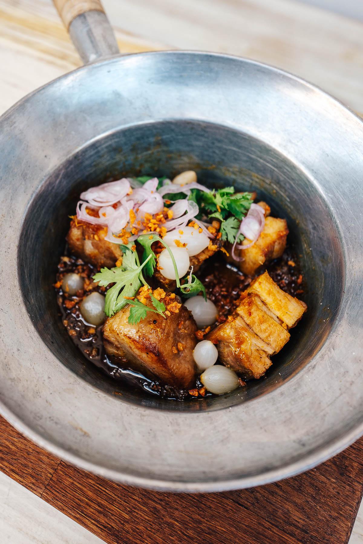 haeng lae curry (แกงฮังเลไต)