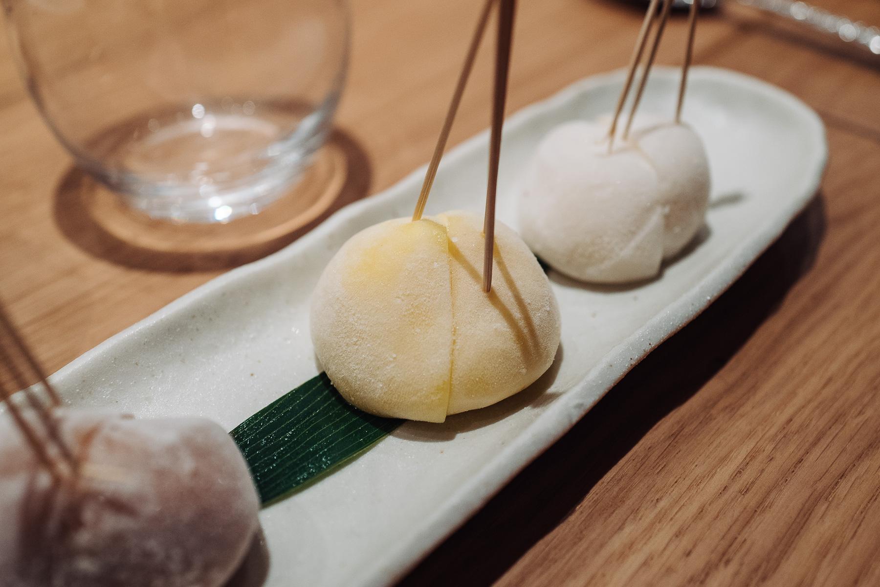 lody mochi