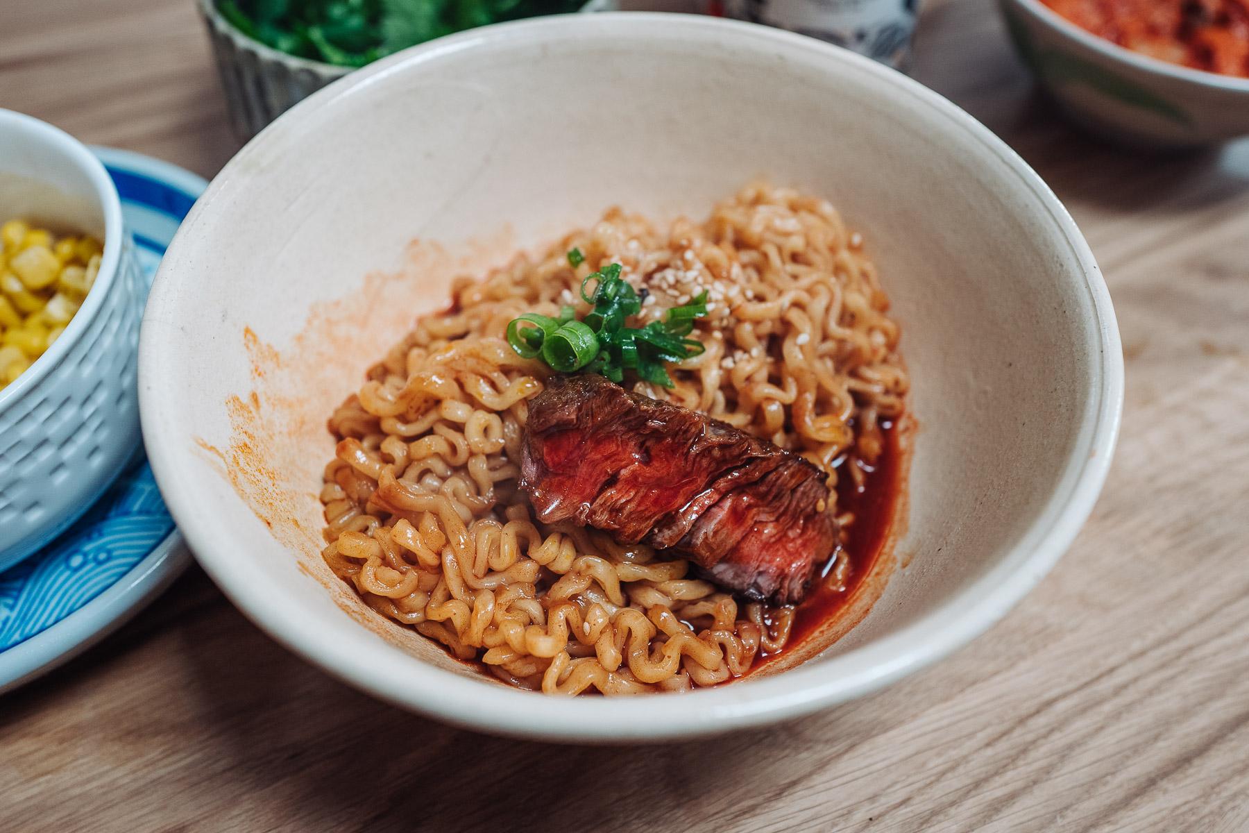 Samyang Hot Chicken Flavour Ramen