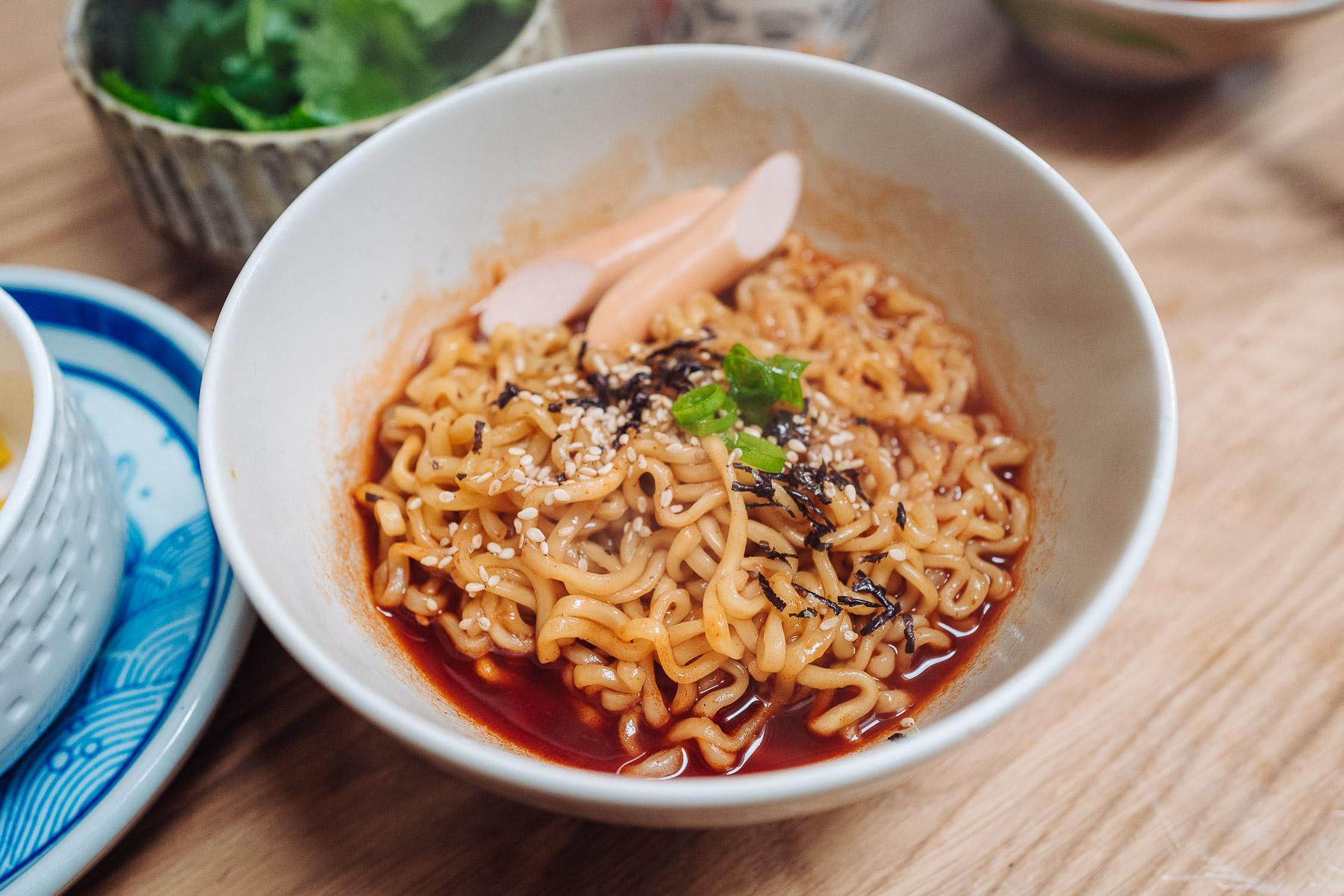Samyang 2x Spicy Hot Chicken Flavour Ramen